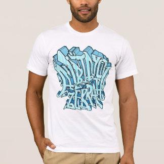 Camiseta zebrah