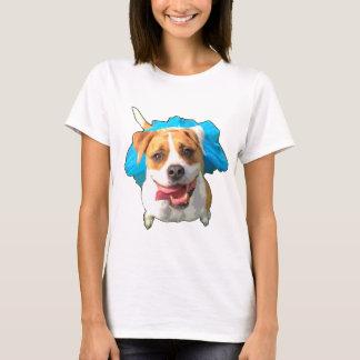 Camiseta Zelda o buldogue