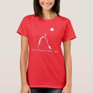 Camiseta Zen