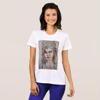 Camiseta Zen da colmeia