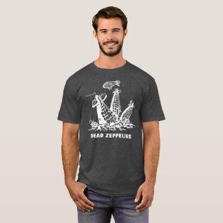 Camiseta Zepelins inoperantes