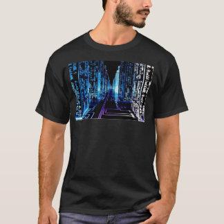 Camiseta Zero queimaduras ácidas legal