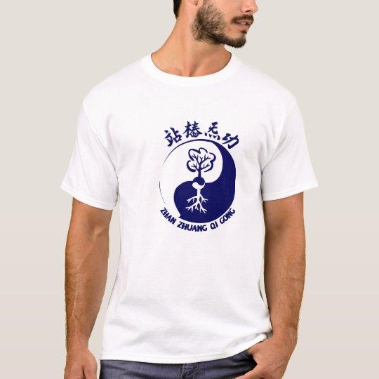 Camiseta Zhan Zhuang T-shirt 2B