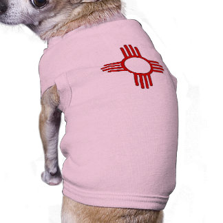 Camiseta Zia (Sun)