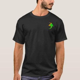 Camiseta Zingeela conquista o t-shirt do mundo (o preto)
