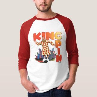 Camiseta Zippy o Pinhead