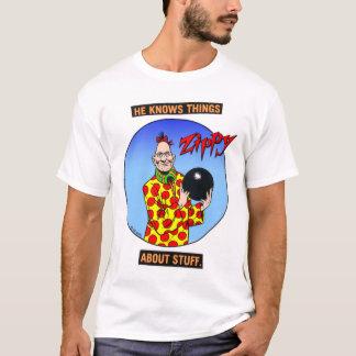 Camiseta ZippyBowlingT1