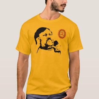 Camiseta Zizek que contempla o objet pequeno a: O t-shirt