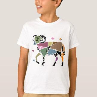 Camiseta Zodíaco do Aries
