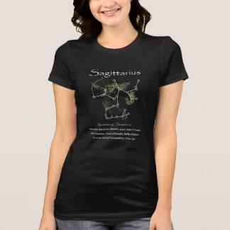 Camiseta Zodíaco do Sagitário