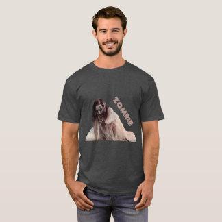 Camiseta Zombi casado