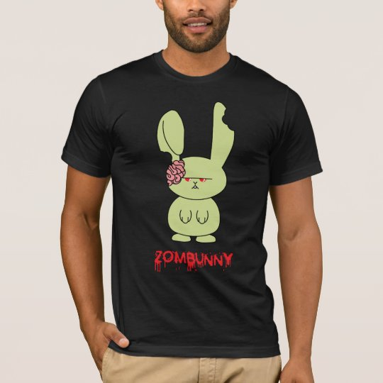 Camiseta Zombunny