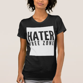 Camiseta Zona franca do ABORRECEDOR