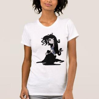 """Camiseta Zorras do """"Bedlam do VooDoo compaixão """""""