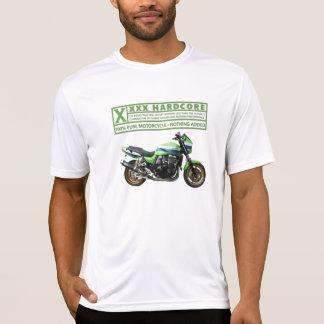 Camiseta ZRX1100 verde