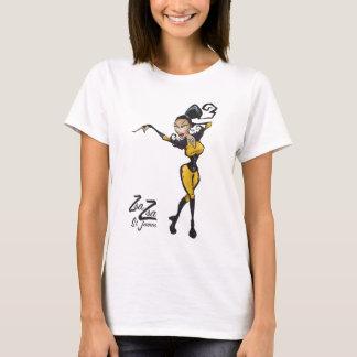 Camiseta ZsaZsaSt.james