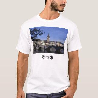 Camiseta Zurique, Zurique