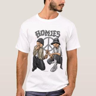 Camiseta ZZ T Eightball_Chato_Peace