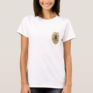 Camisetas #35 auxiliares de WBTB Alabama