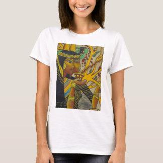 Camisetas da deusa