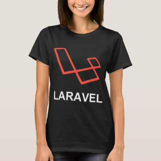 Camisetas da estrutura do PHP de Laravel