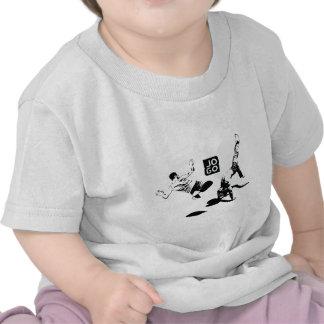 Camisetas de JOGO Design 1
