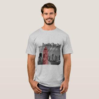 Camisetas de New York