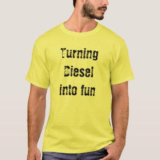 Camisetas de Potatoe do treinador
