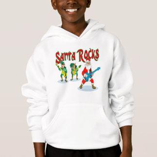 Camisetas do Natal dos miúdos