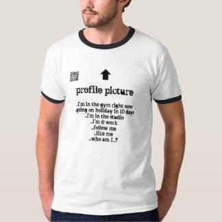 Camisetas do Social de Eviski