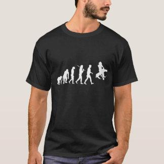 Camisetas e presentes do trabalhador qualificado