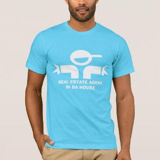 Camisetas engraçadas com citações para o mediador