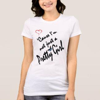 camisetas engraçadas das mulheres