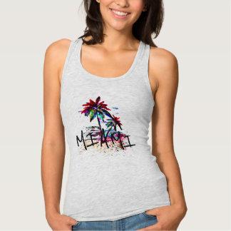 camisetas engraçadas de florida das férias do