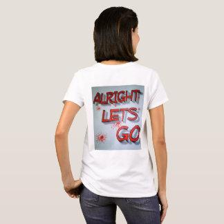 Camisetas engraçadas de SFMM