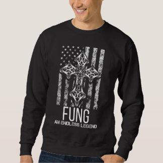 Camisetas engraçadas para FUNG