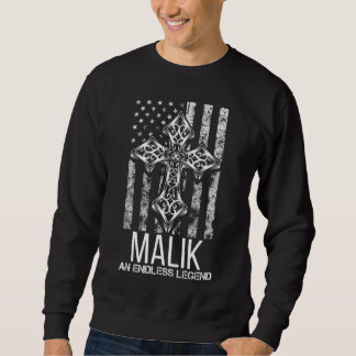 Camisetas engraçadas para MALIK