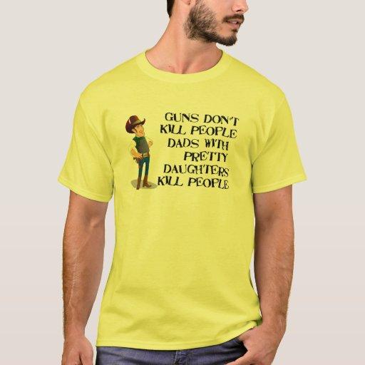 Camisetas engraçadas para o pai