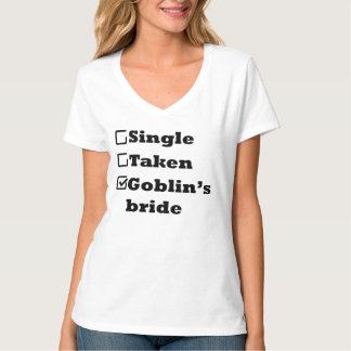Camisetas engraçadas tomadas solteiro de Kdrama da