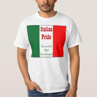 Camisetas masculinas de Italia