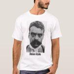 Camisetta de Emiliano Zapata (t-shirt) Camiseta