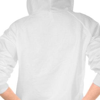 Camisola customizável do hóquei moletom com capuz