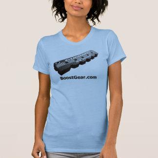 Camisola de alças do diesel de Cummins Turbo T-shirts