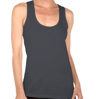 Camisola de alças do gráfico do amor do pitbull camisetas