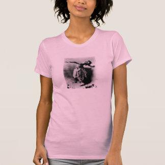 Camisola de alças: Uma simples, frase bonita Camiseta