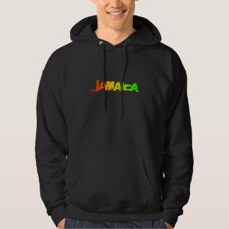 Camisola de capuz Jamaica 2 Moletom