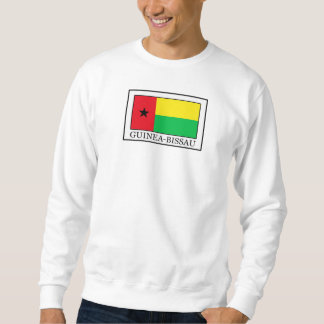 Camisola de Guiné-Bissau Suéter
