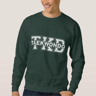 Camisola de Taekwondo Moleton