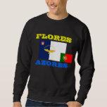 Camisola do costume de Flores* Suéter