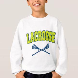 Camisola do Lacrosse Agasalho